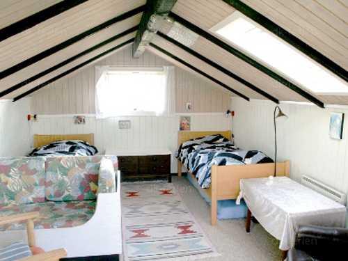 Annex mit 2 Schlafplätzen vom Finns Hus