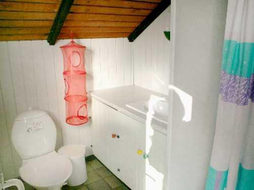Badezimmer Finns Hus