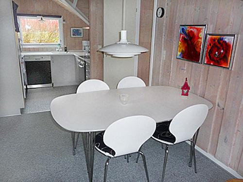 Essbereich Anjas Hus