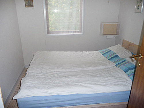 Schlafzimmer Mortens Hus