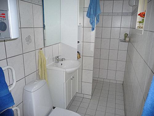 Badezimmer Mortens Hus