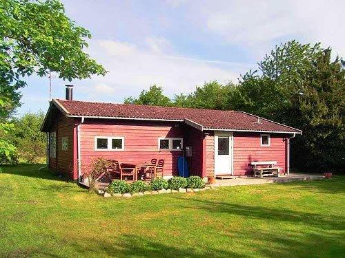 Grundstück Mortens Hus