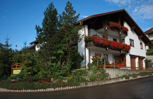 Detailbild von Ferienwohnung Haus-Nett