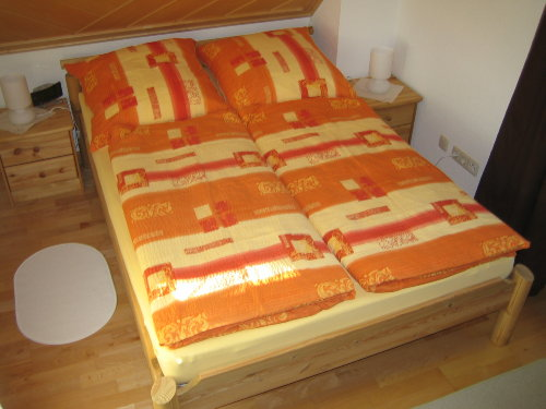 Seperates Schlafzimmer 140/200 cm