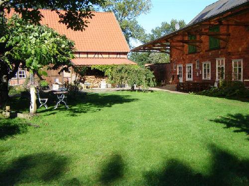 Wenjenhof in Lomitz