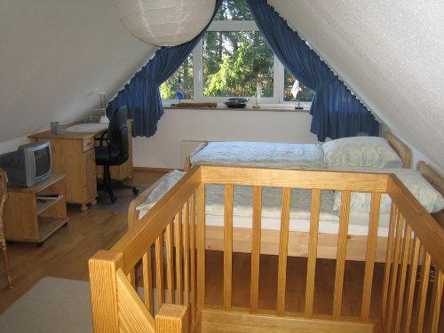 Studio (Schlafzimmer)