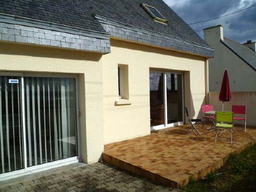 ferienhaus baie de kernic in plouescat bretagne brieger. Black Bedroom Furniture Sets. Home Design Ideas