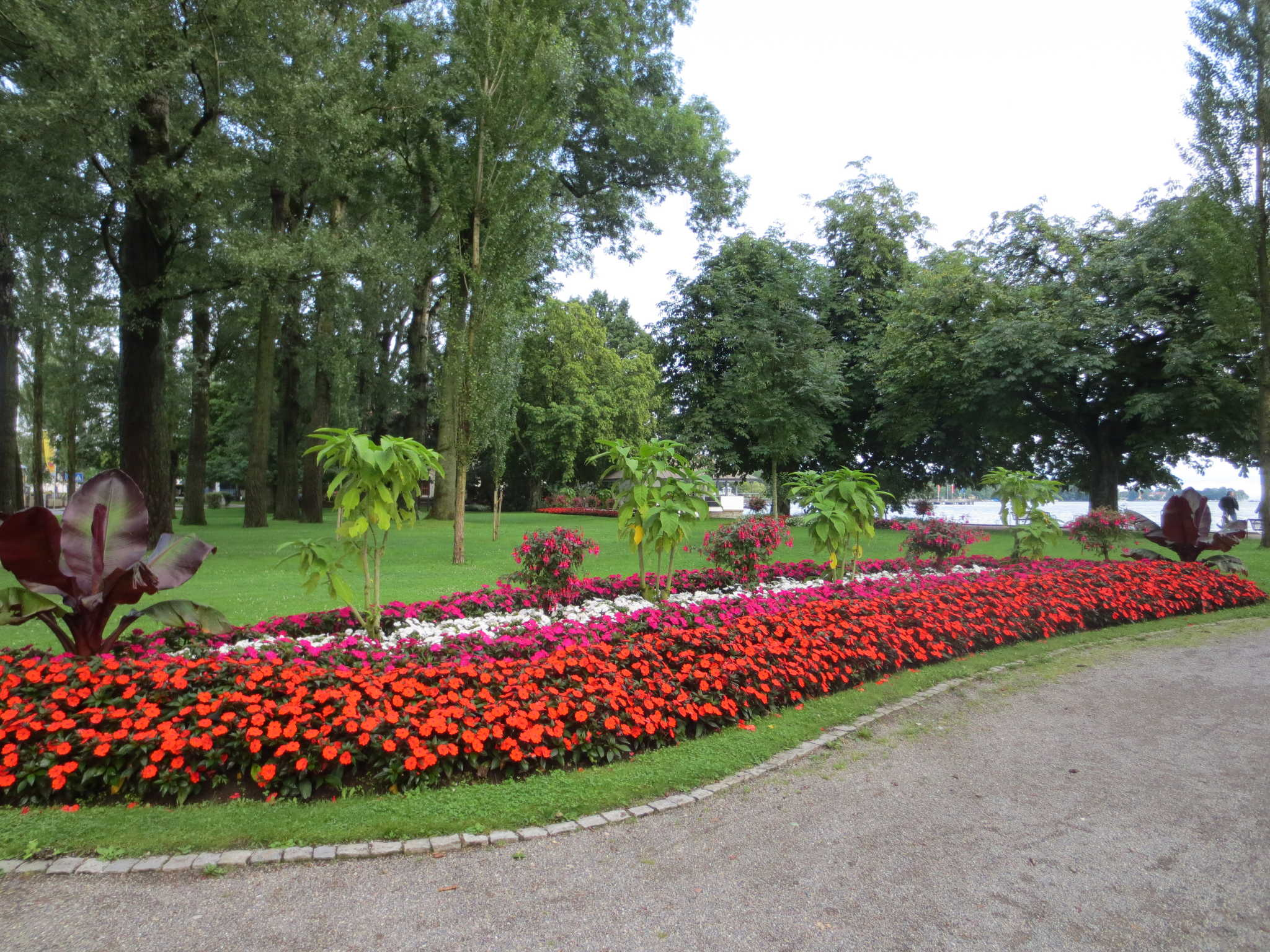 Park am See
