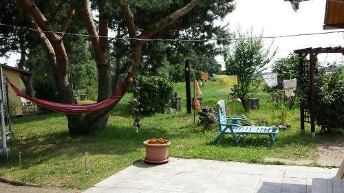 Umgebung von Ferienhaus Eichkoppel