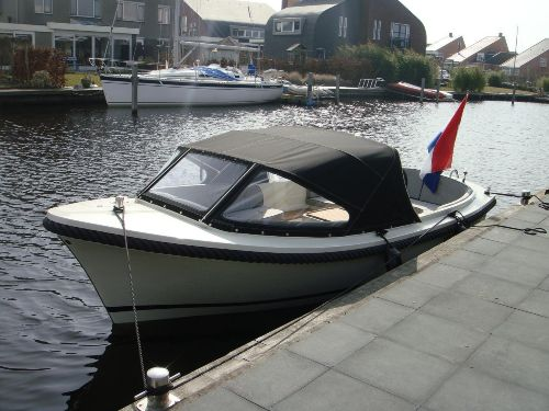 Boot zu mieten ohne Fahrschein