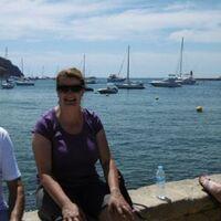 Vermieter: Frau Meyer im Urlaub