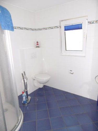 Duschbad / WC
