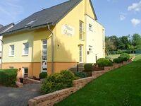 Haus Agnes - Ferienwohnung 1 Erdgeschoss in Malborn - kleines Detailbild