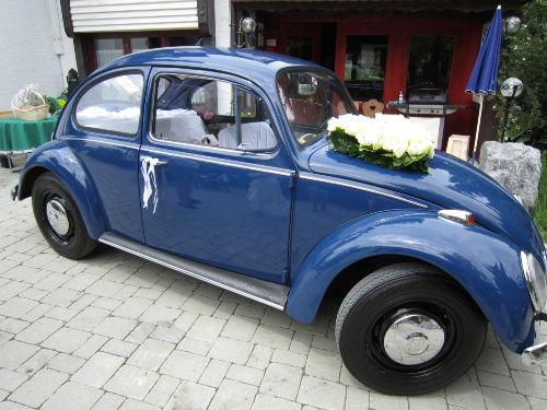 wir lieben alte Autos