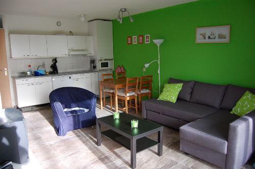 Detailbild von Apartment Callantsoog