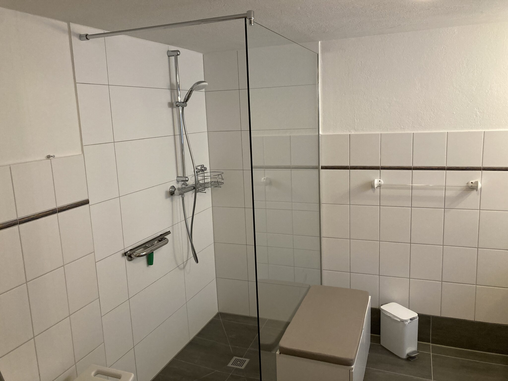 Am Schloss...von uns 10 Min. zu Fuß