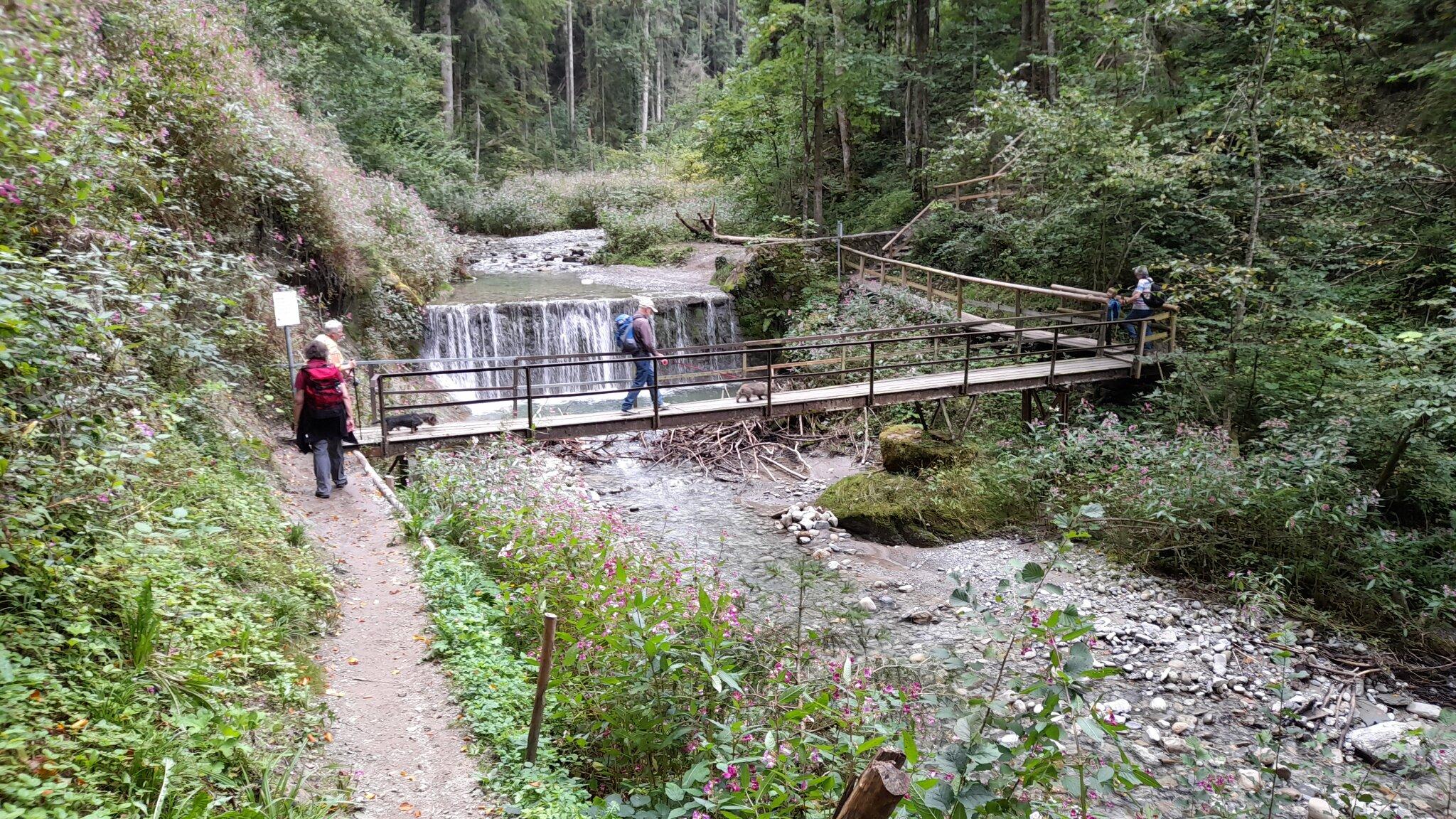 Ausflug nach Lindau (Bodensee)