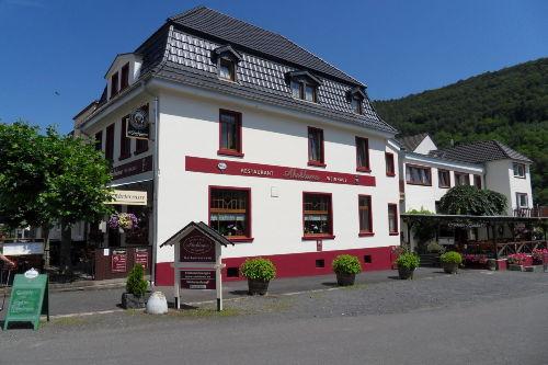 Restaurant Ahrblume mit Ferienwohnungen