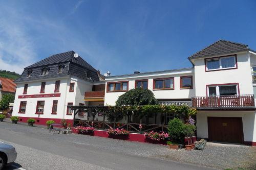 Restaurant Ahrblume und Ferienwohnungen