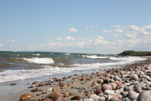 Am Wittenbecker Strand