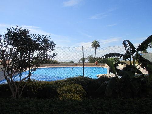 Restaurant in Nerja