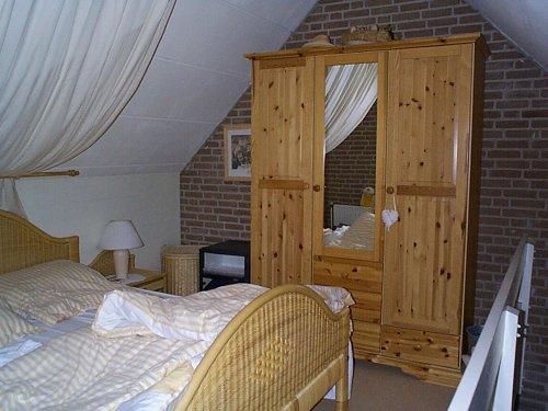Schlafzimmer-Empore