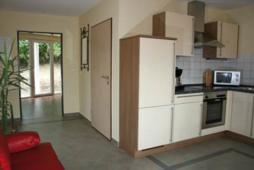Zusatzbild Nr. 03 von Ferienapartments Heringsdorf - Apartment 4