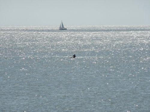 Wind & Meer