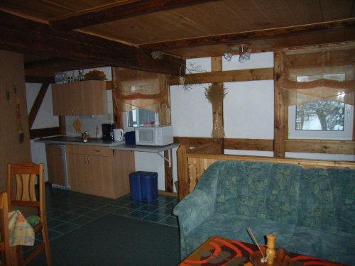 Wohnung 2 - Essbereich
