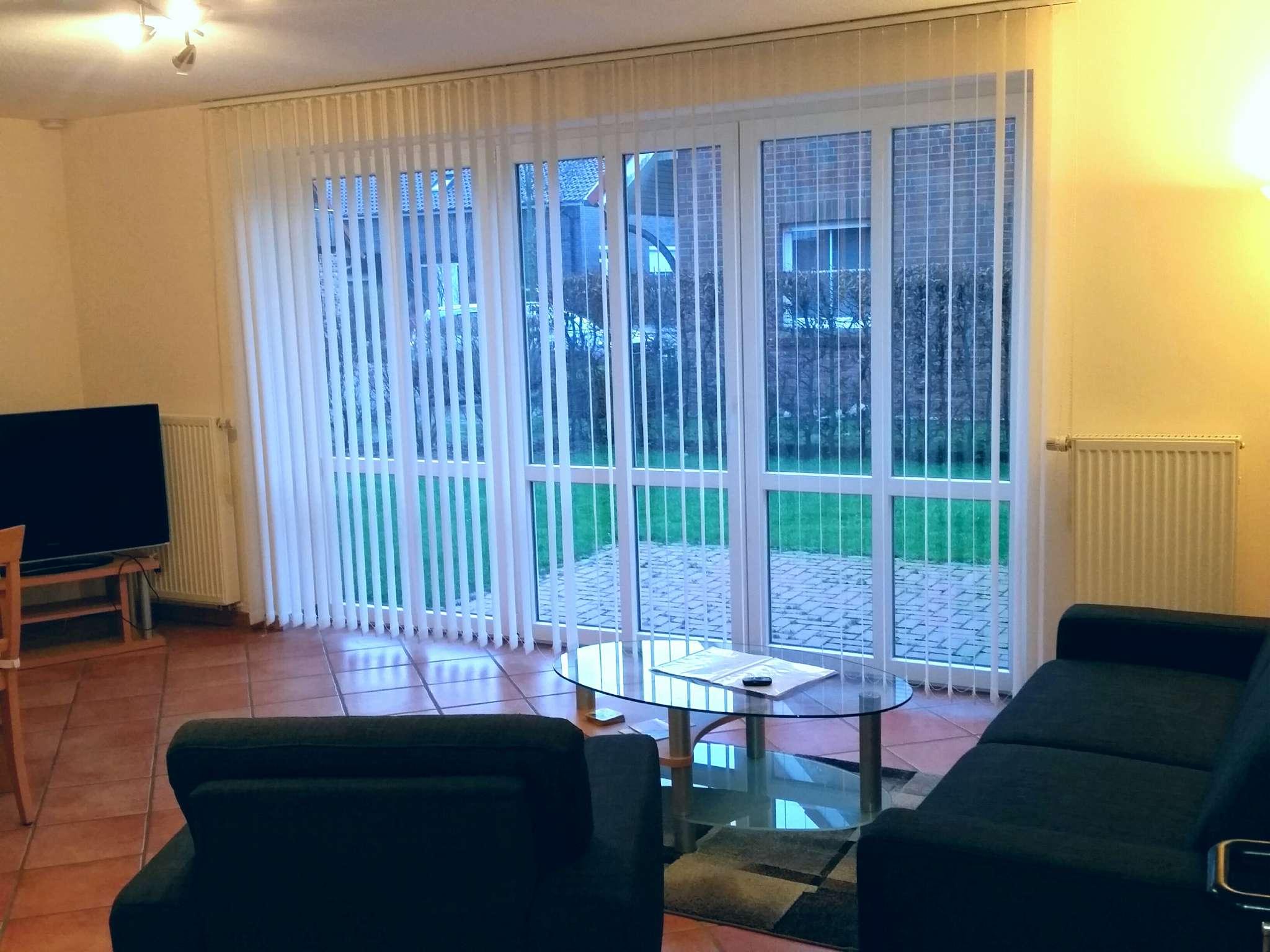 Wohnzimmer mit K�chenzeile
