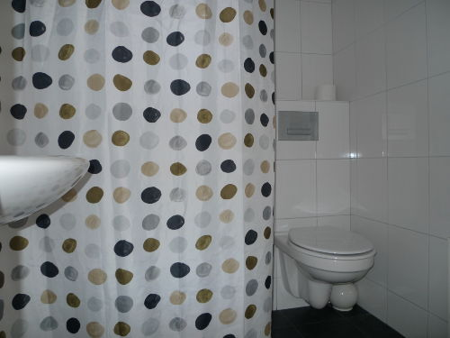Badezimer (dusch/wc)