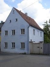 Detailbild von Ferienwohnung Künstlerhaus