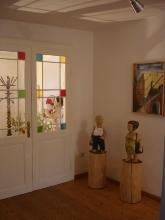 Zusatzbild Nr. 06 von Ferienwohnung Künstlerhaus