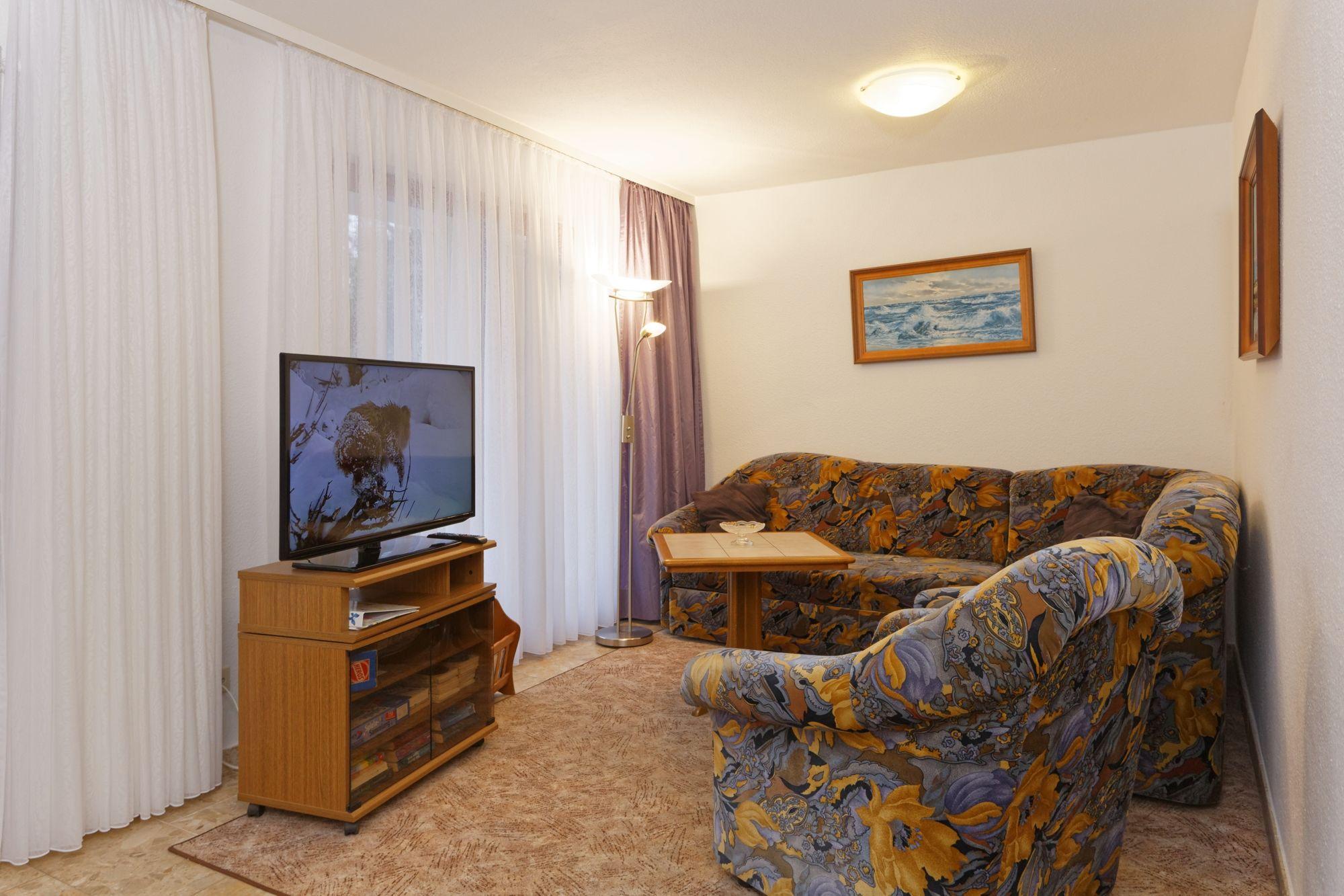 Wohnzimmer Fewo I