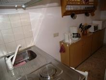 Küche Fewo I