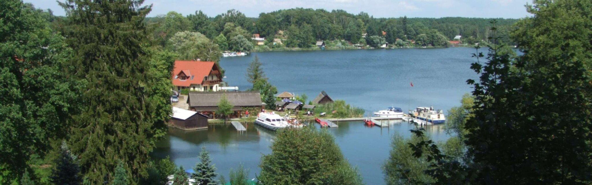 Am Zechliner See