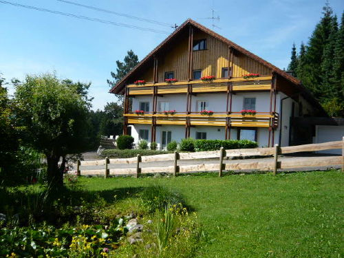 Landhaus Schmidt