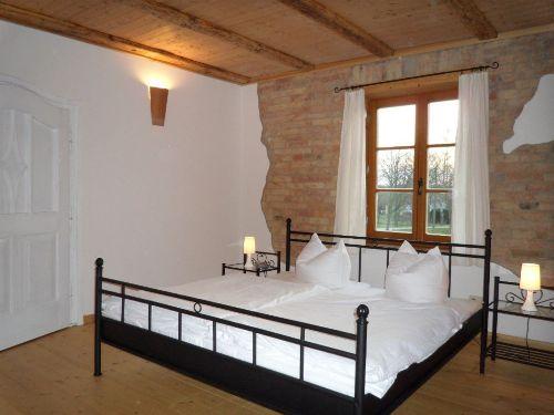 Schlafzimmer Wohnung Rosenhagen