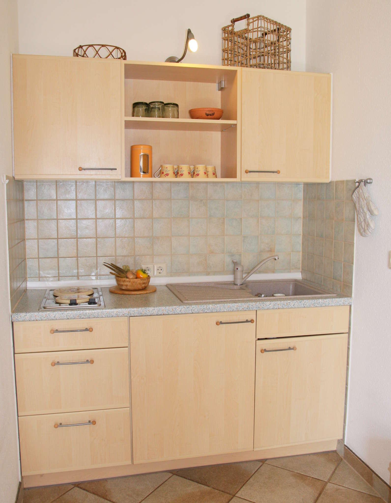 Bad mit Fenster, Dusche, WC