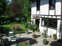 Altes Kutscherhaus in Freiburg - kleines Detailbild