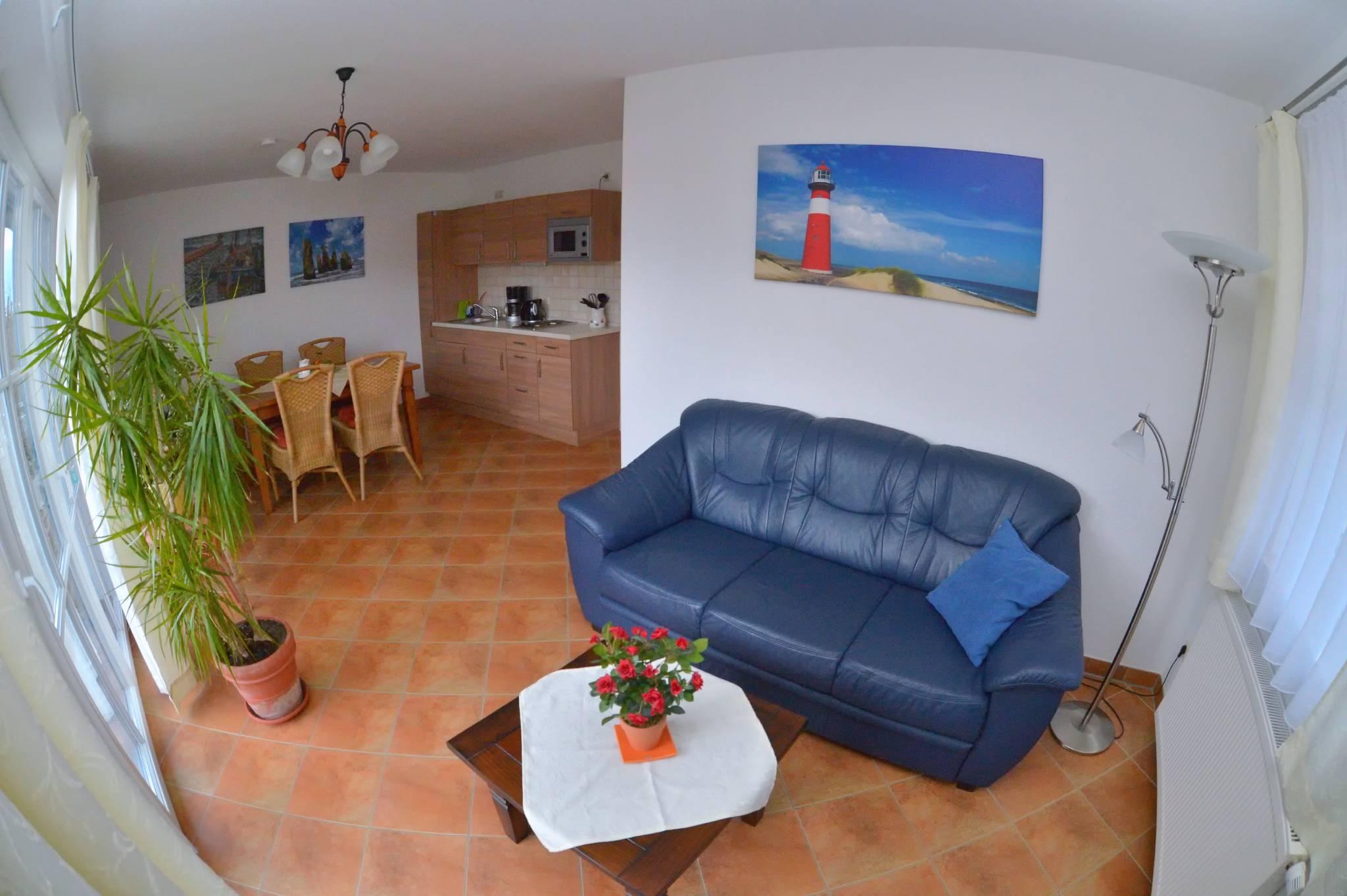 Zusatzbild Nr. 01 von Ferienwohnung Strandhus Wittenbeck