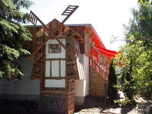 Zwergenmühle Leo