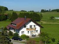 Ferienhof Allgäumoos - Wohnung 1 in Kißlegg - kleines Detailbild