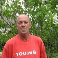 Vermieter: Chef im Garten in Archsum