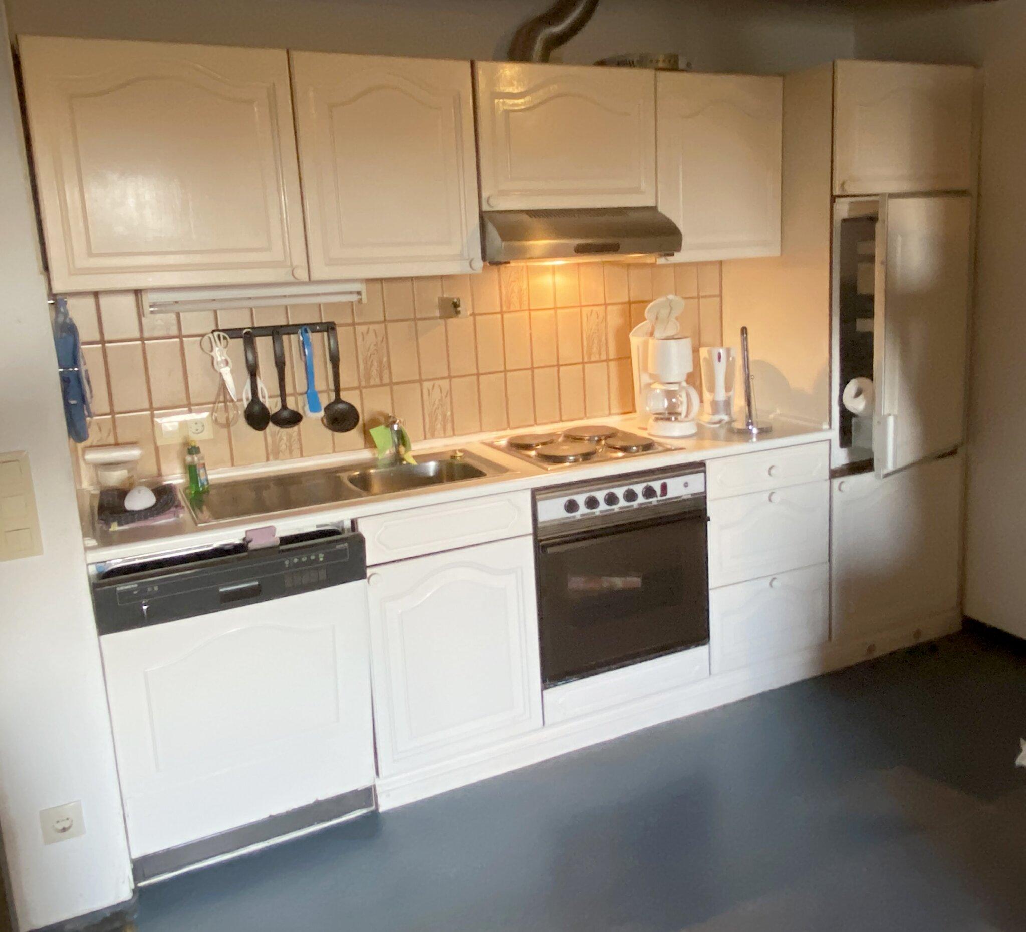 Küche Whg 1