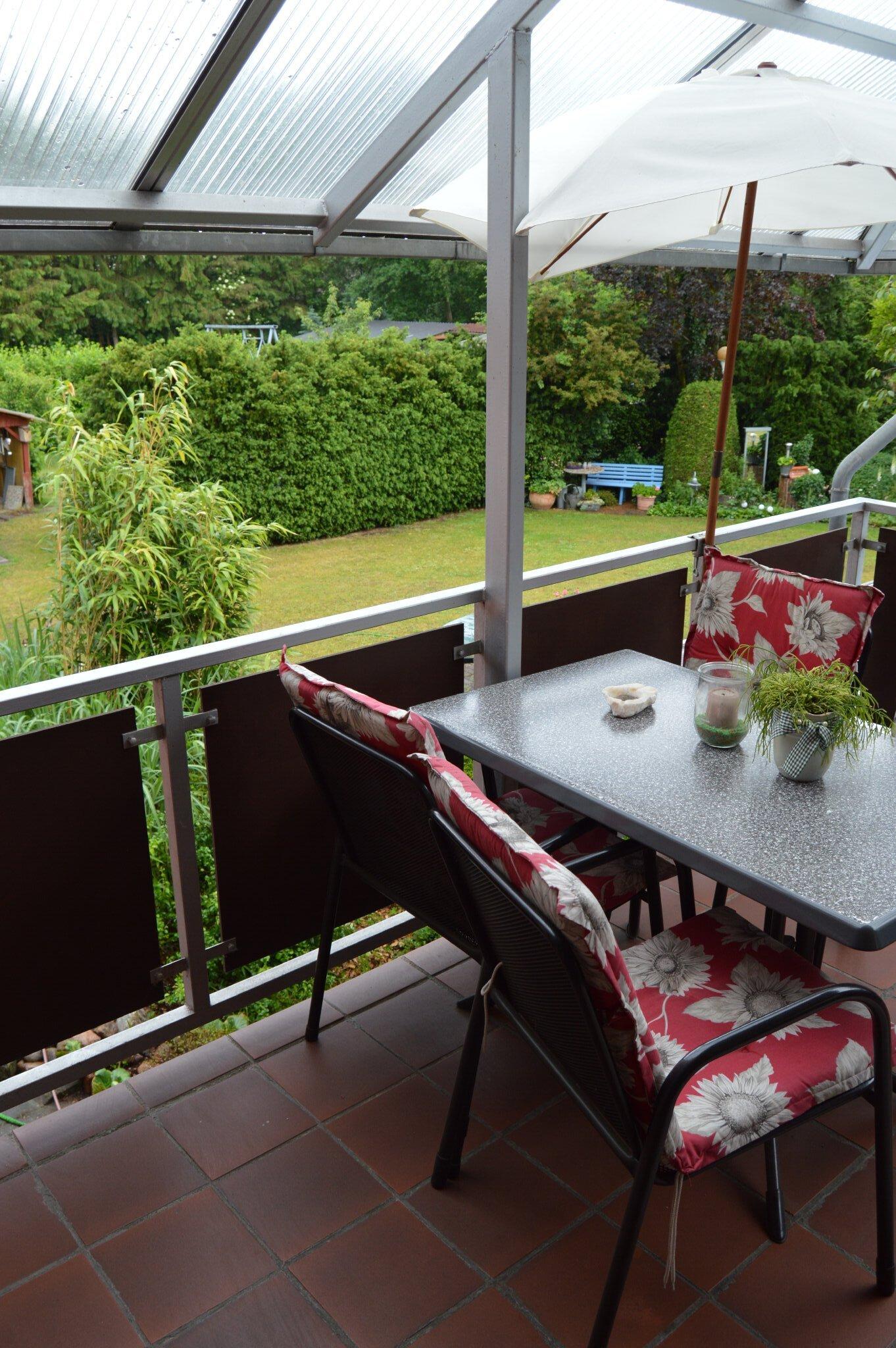 Zusatzbild Nr. 01 von Ferienwohnung Kr�mers Hus