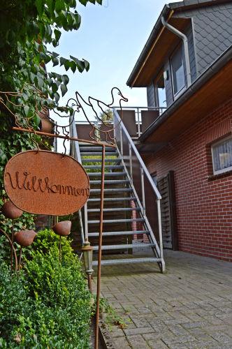 Zusatzbild Nr. 02 von Ferienwohnung Kr�mers Hus