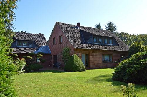 Zusatzbild Nr. 05 von Ferienwohnung Kr�mers Hus