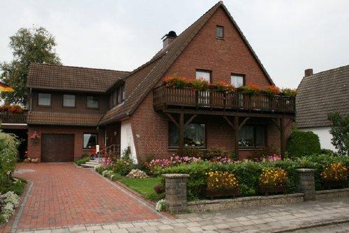 Detailbild von Ferienwohnung Haus am Wiesengrund