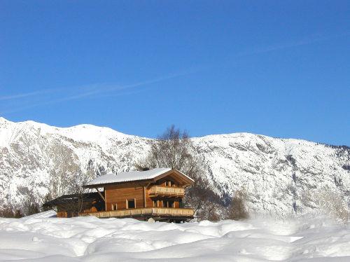 Landhaus Anna (Winter)